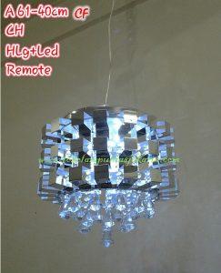Lampu Cristal CF A61-40CM