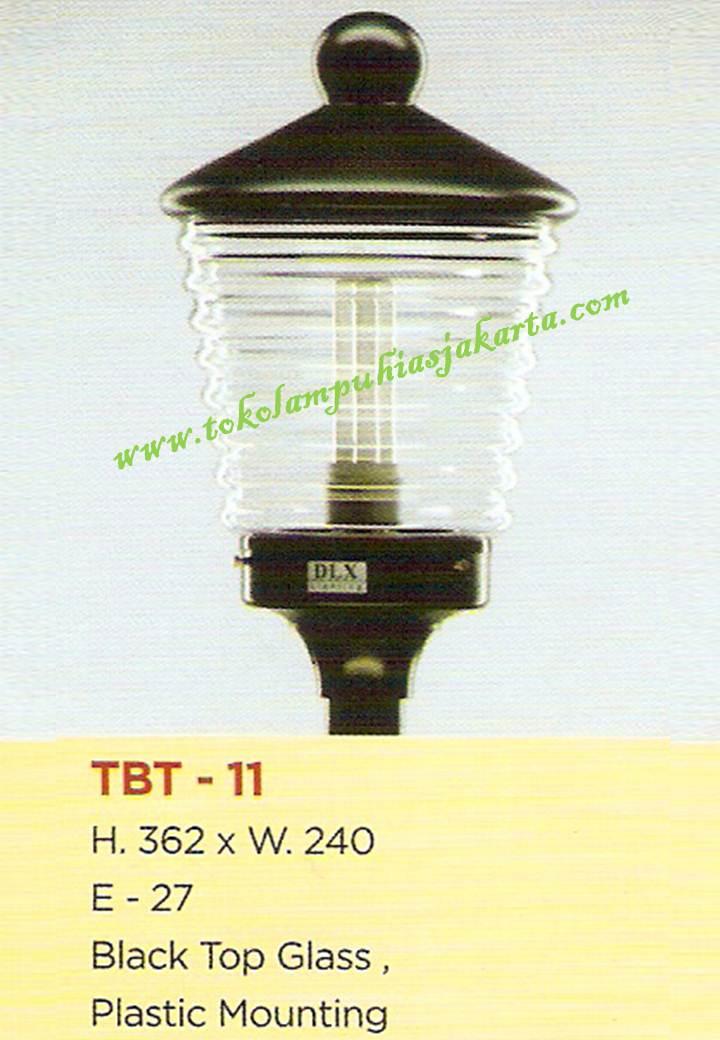 Lampu Taman TBT-11