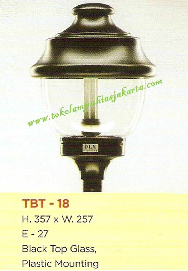 Lampu Taman TBT-18