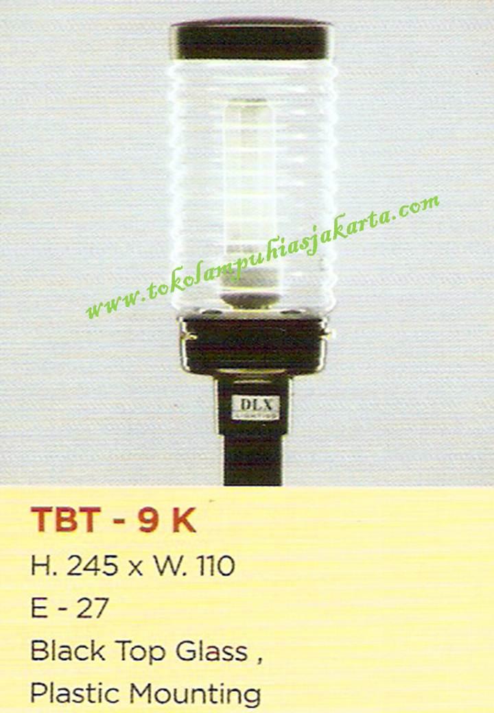 Lampu Taman TBT-9 K