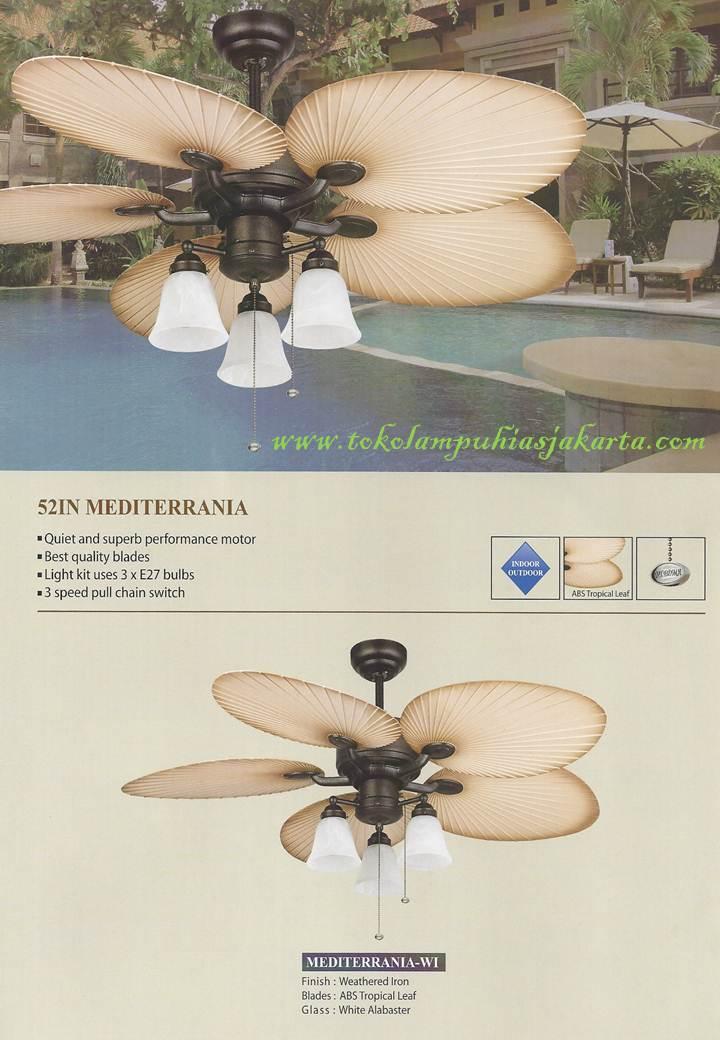 MEDITERANIA-WI 52IN