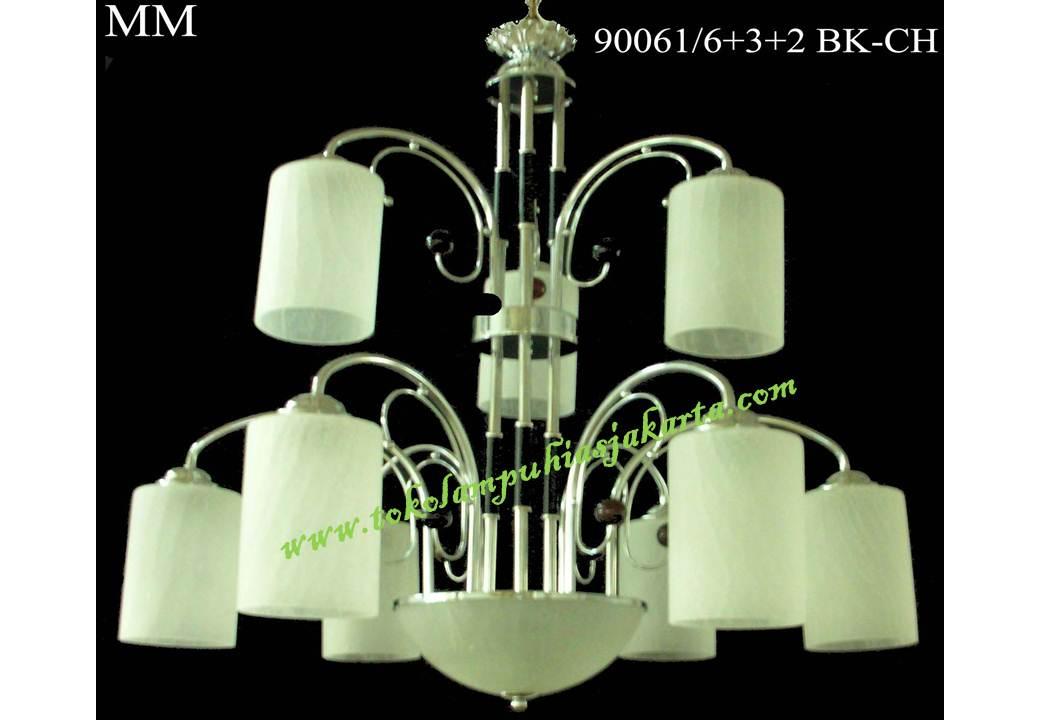 Mm Bk Ch Ukuran 90061 6 3 2