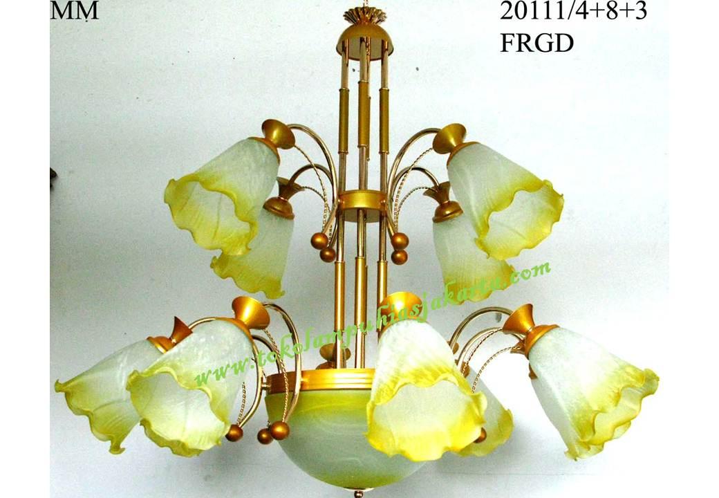 Mm Frgd Ukuran 20111 48 Daftar Harga Lampu Hias Cantik