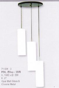 Minimalis PDL Elisa 35-R