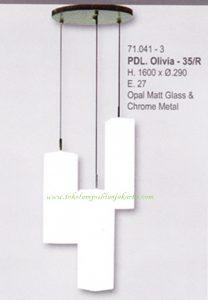 Minimalis PDL Olivia 35-R