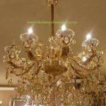 Lampu Krystal CF 51001-8