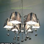 Lampu Krystal CF YN.002-6
