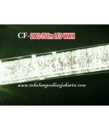 Lampu Dinding Lukisan Model cf-2002-75cm.led