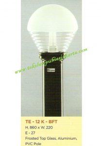 Lampu Buat Taman TE-12-K BFT