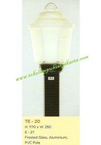 Lampu Buat Taman TE-20