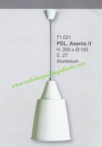 Lemon PDL Axenia 71.0211