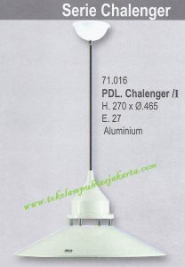 Lemon PDL Chalenger 71.016