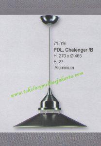 Lemon PDL Chalenger 71.0161