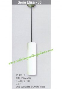 Lemon PDL Elisa 71.006-1