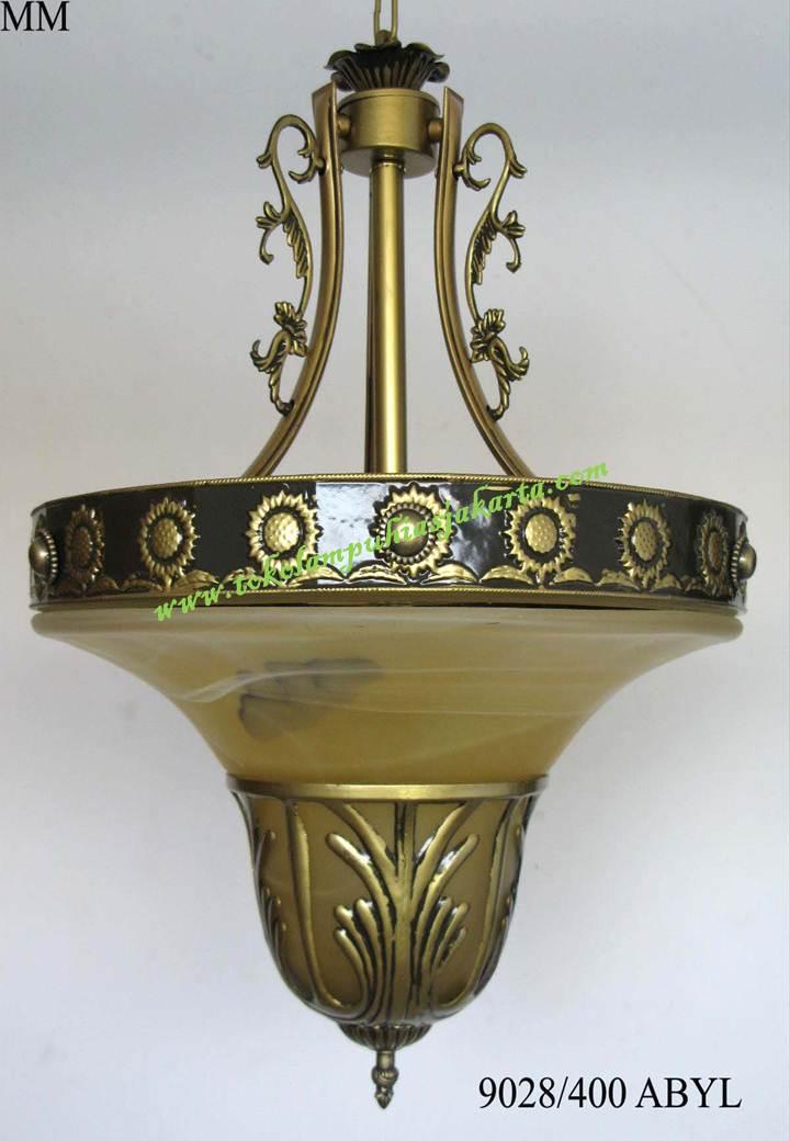 Lampu Antik Engkel 9028-400 ABYL