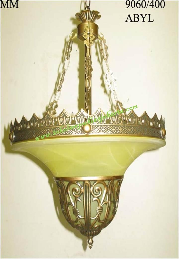 Lampu Antik Engkel 9060-400 ABYL