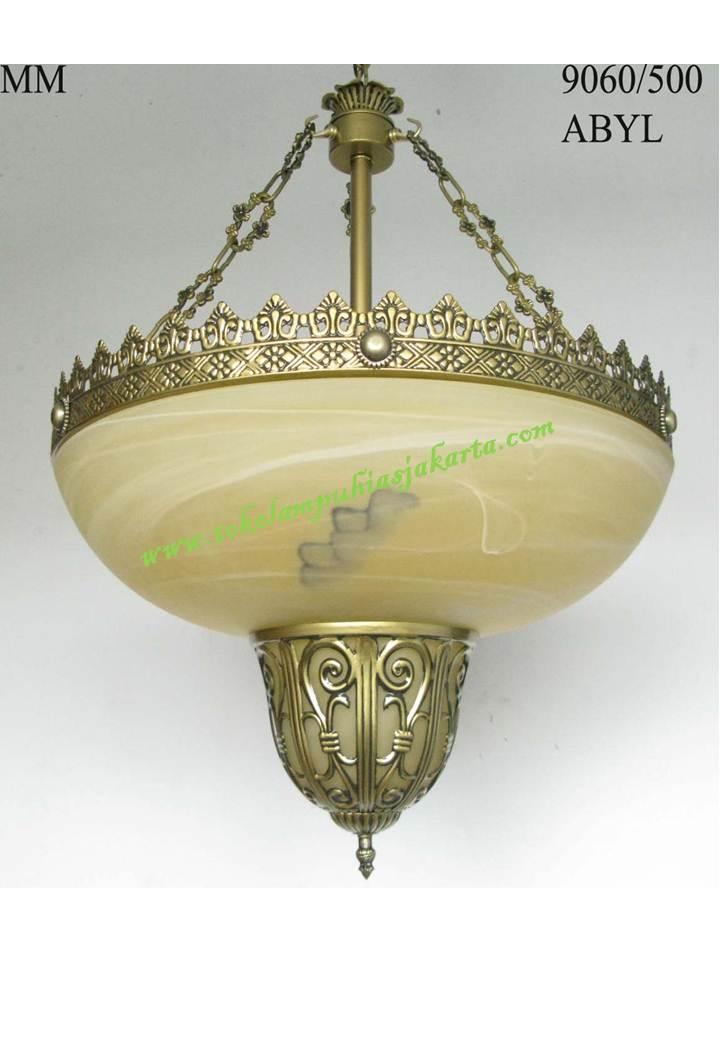 Lampu Antik Engkel 9060-500 ABYL