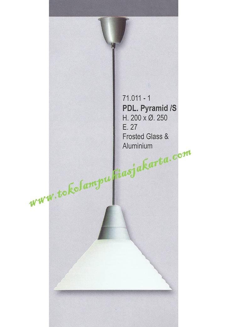 lapmpu Lemon tipe PDL.71.011-1.