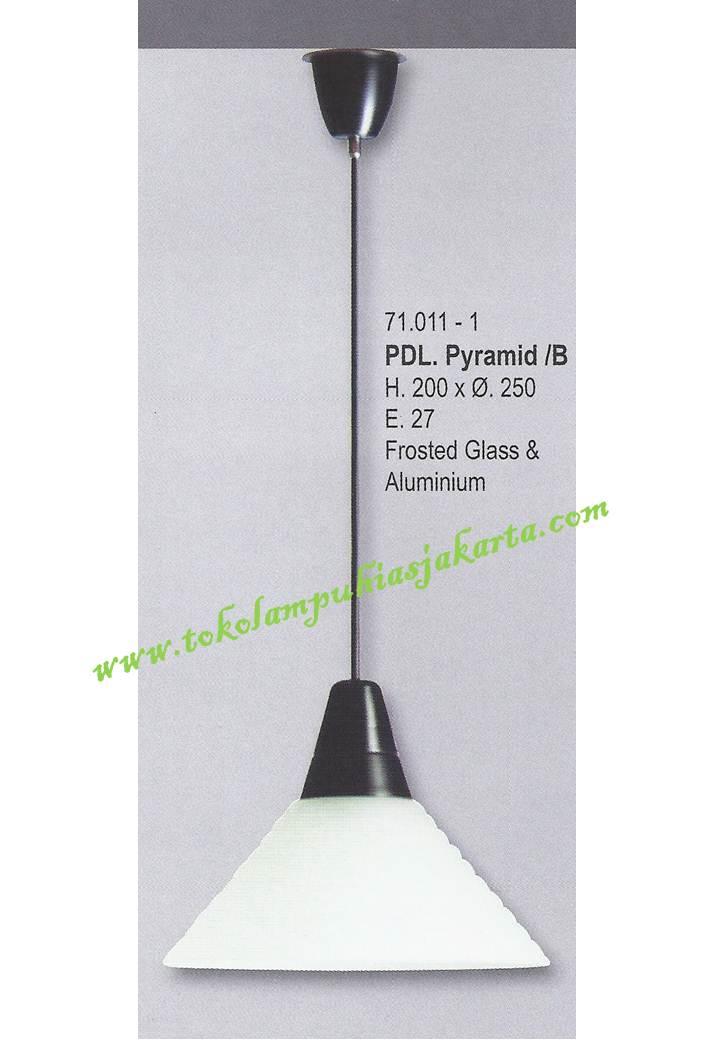 lapmpu Lemon tipe PDL.71.011-1