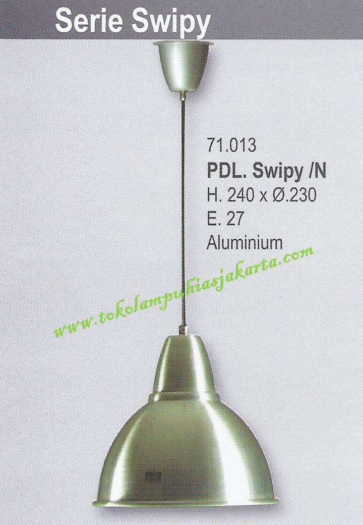 lapmpu Lemon tipe PDL.71.013