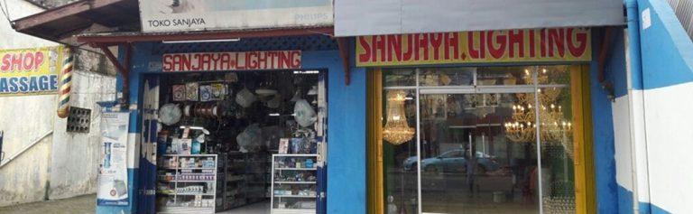 lampu logo 1