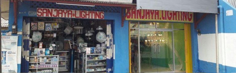 lampu logo 2