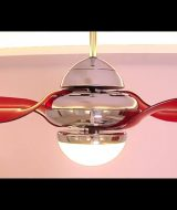 LAMPU KIPAS MT EDMA LIBELLULA 54in CEILING FAN