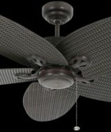 LAMPU KIPAS MT EDMA BAHAMA 52in CEILING FAN