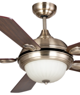 LAMPU KIPAS MT EDMA CAMERON 52in CEILING FAN