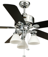 LAMPU KIPAS MT EDMA PANAMA 52in CEILING FAN